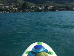 Lutry - Paddle Center Lutry sitio de stand up paddle / paddle surf en Suiza