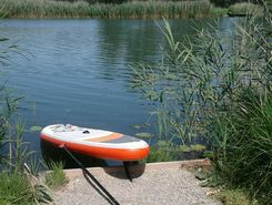 kressbronn to langenargen  sitio de stand up paddle / paddle surf en Alemania