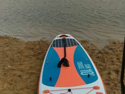 lac de l'aiguillon sur mer paddle board spot in France