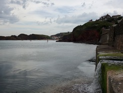 Hope Cove, Devon spot de stand up paddle en Royaume-Uni