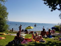 friedfrichshafen sitio de stand up paddle / paddle surf en Alemania