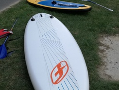 saint germain sur morin sitio de stand up paddle / paddle surf en Francia