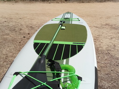 Lago @ Quinta do Lago sitio de stand up paddle / paddle surf en Portugal