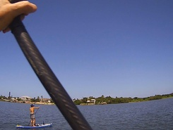 Beach Woods  spot de SUP em Estados Unidos