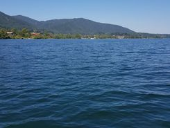 Tegernsee sitio de stand up paddle / paddle surf en Alemania