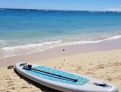 Ala Moana sitio de stand up paddle / paddle surf en Estados Unidos