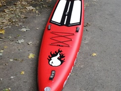 chessy-base nautique de chalifert spot de stand up paddle en France