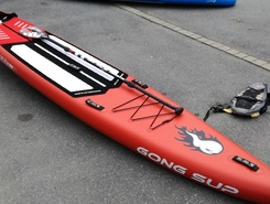chessy-base nautique de lagny spot de stand up paddle en France