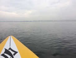 Taubenschlag  paddle board spot in Germany