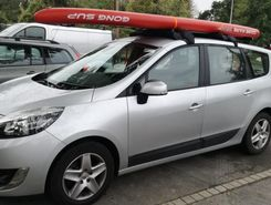 bord de Marne spot de stand up paddle en France