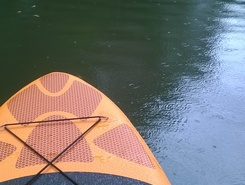 Epinay - Stade du Gord paddle board spot in France