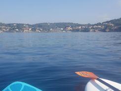 Plage de la Garonne   spot de stand up paddle en France
