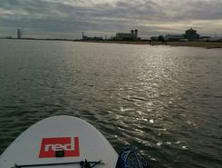 great yarmouth spot de stand up paddle en Royaume-Uni