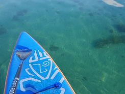 Sorrento spot de stand up paddle en Australie