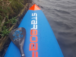 zuidschermer  spot de stand up paddle en Pays-Bas