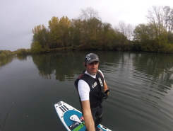 charente sitio de stand up paddle / paddle surf en Francia