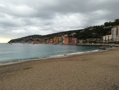 Villefranche sur Mer spot de stand up paddle en France