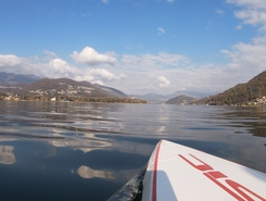 HomeSpot GSUP Ticino sitio de stand up paddle / paddle surf en Suiza