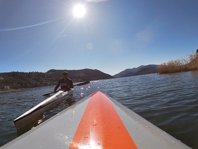 HomeSpot GSUP Ticino spot de stand up paddle en Suisse