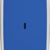 NSP Allrounder Blue Classic board