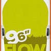 Red Paddle Co Flow board