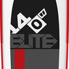 Red Paddle Co Elite board