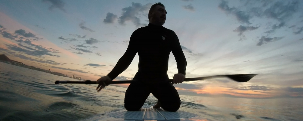 Phillip Meyer (Cape Town SUP) Cover Image